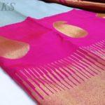 Kanjivaram Sarees Collection from Kanchipuram JR Silks