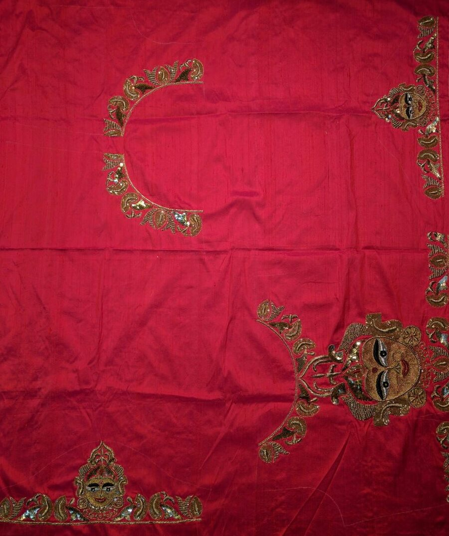 red-durga-embroidered-blouse-from-ahamori